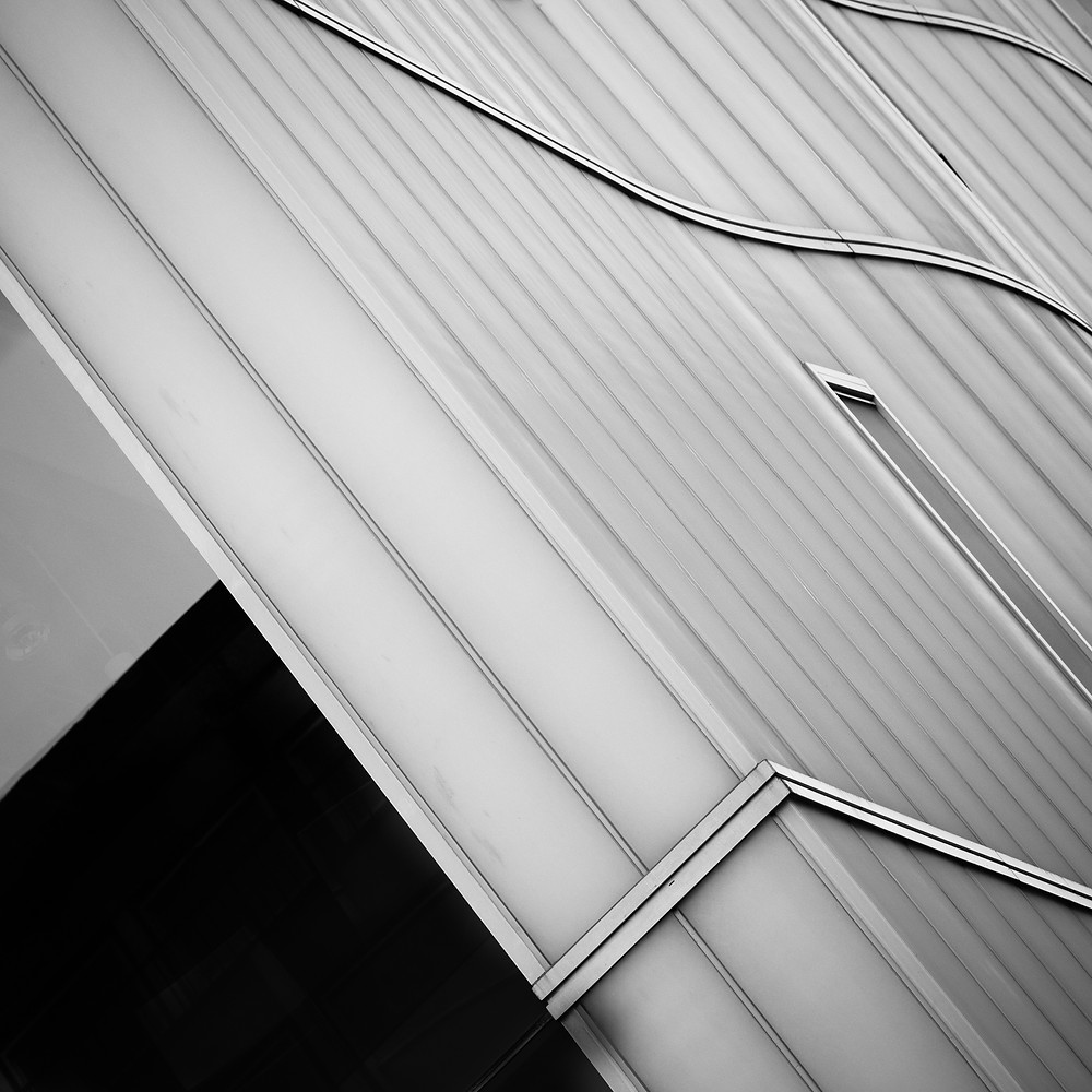 london abstract architecture photography