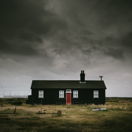 Dungeness - A Photographic Story