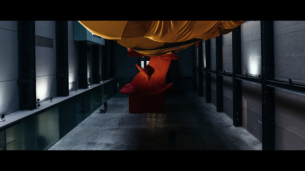 The rising stars, 2.35:1 anamorphic widescreen cinemascope by mark cornick photography