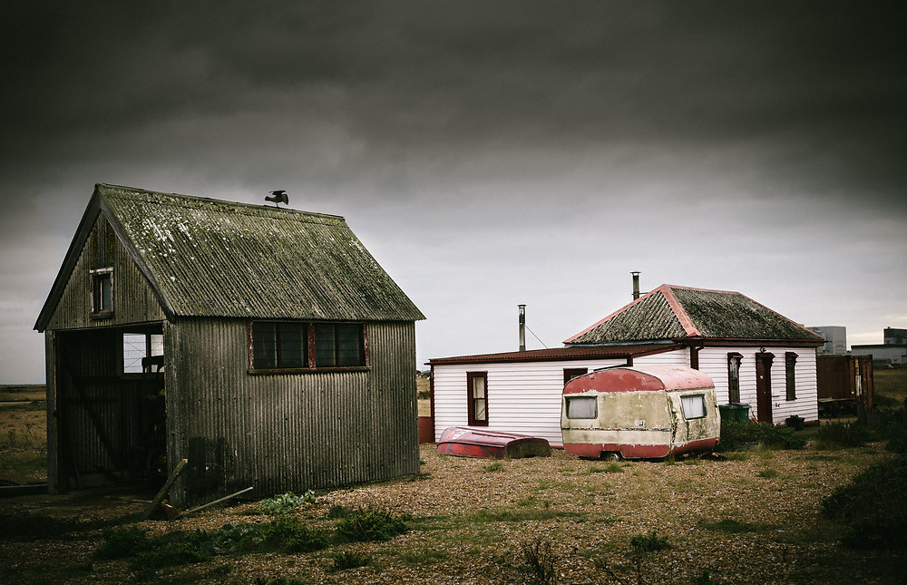 dungeness photography by mark cornick LRPS