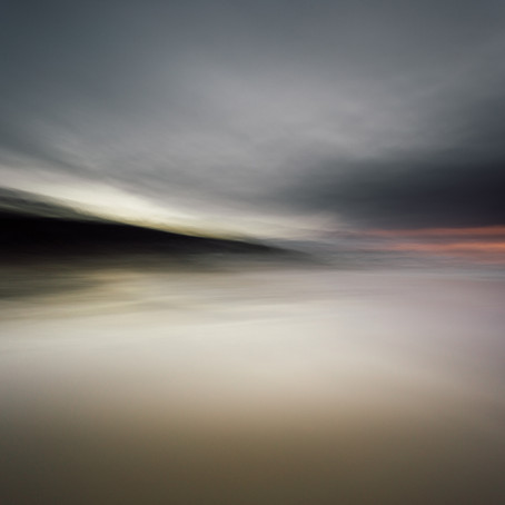 How To Create Abstract Seascapes Using ICM
