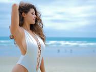 Beach Babe - May 2021