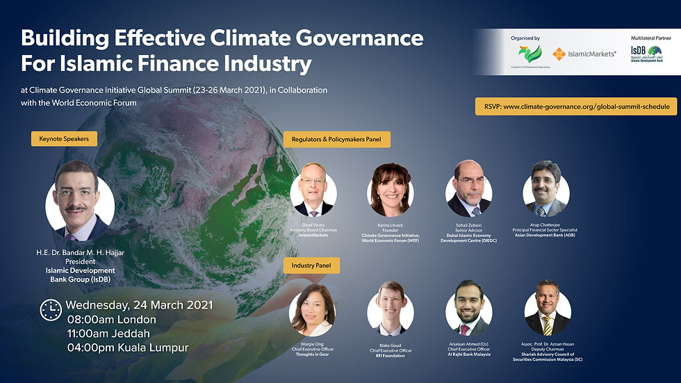 Building Effective Climate Governance Fo