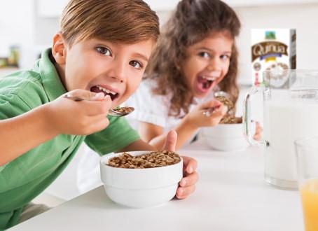 Queda prohibida la contratación de alimentos transgenicos para la alimentación escolar