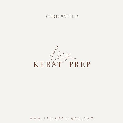 ONLINE INSTAGRAM WORKSHOP - TILIA KERST PREP