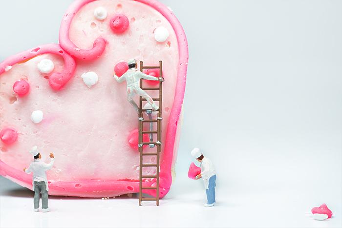 Valentine Bakery