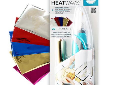 Kit de iniciación Heatwave Tool