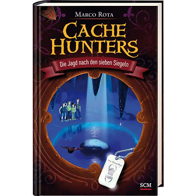 Cache Hunters Cover.jpg