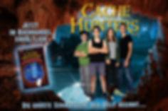 Cache Hunters Poster.jpg