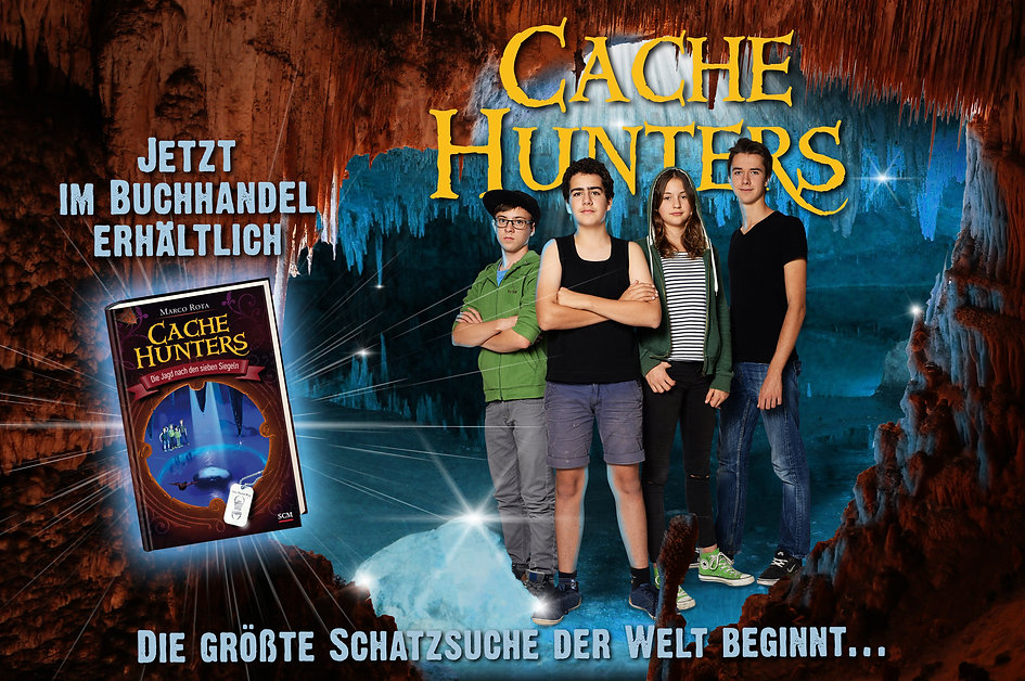 Cache Hunters Poster.jpg