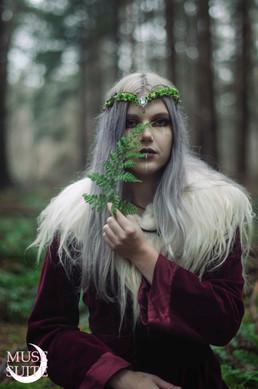 Forest Fairy norse goddess 2.jpg