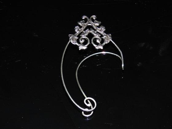 Elf Ear Cuff - fairy ears - elf earrings - elven ear cuffs