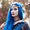 Thumbnail: Victorian crown with cameo - /Dif.Colours/