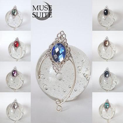 Mystic Ear Cuff - witch earcuffs - fairy ears - elf earrings