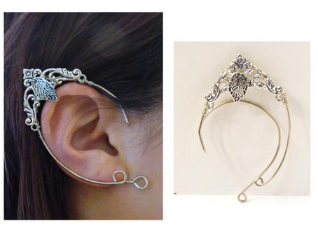 Elf Ear cuffs