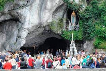 The Catholic Defender: Miracles of Lourdes Part I