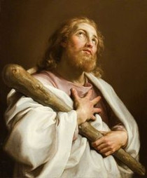 The Catholic Defender: The Apostle James (The Less) Suffered Martyrdom