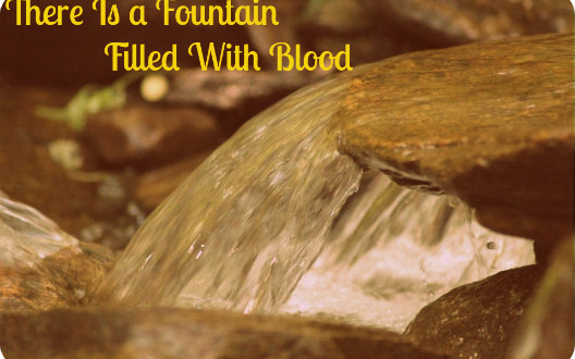 """The Catholic Defender: To Us Was Given """"a fountain to purify from sin and uncleanness"""""""