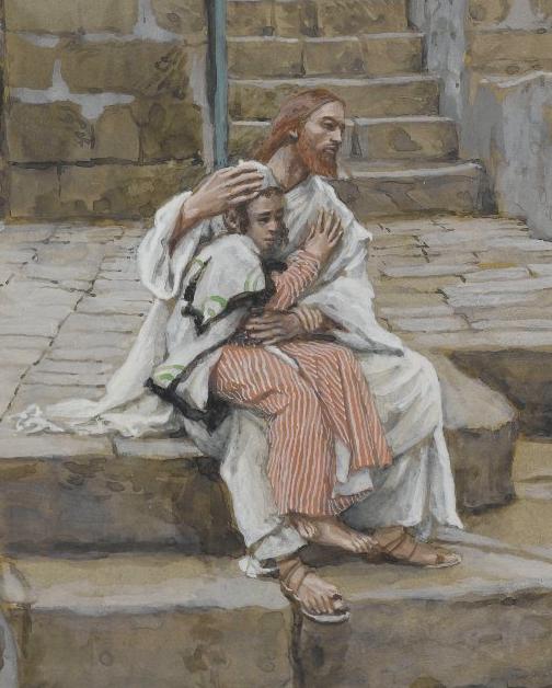 The Catholic Defender: St. Ignatius of Antioch
