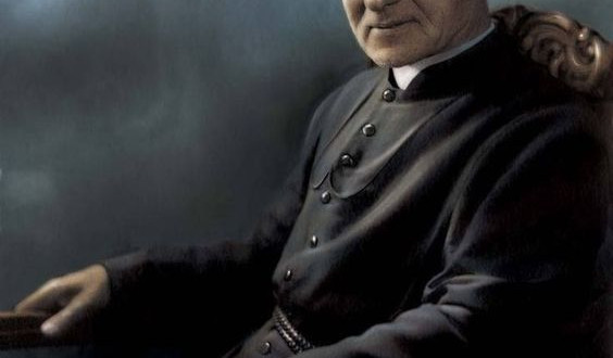 The Catholic Defender: The Saint Andre Bessette Story