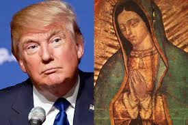 The Catholic Defender: The Novena to Our Lady of Sorrows for President Trump and America Day 2