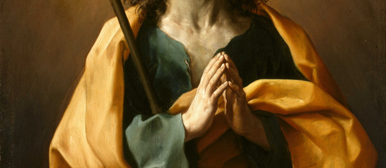 """The Catholic Defender: St. James the """"Greater"""", Son of Thunder and Apostle"""