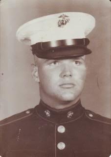 The Catholic Defender: My Brother David The Marine