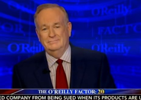 The Catholic Defender: Fox News Shooting Themselves In Their Foot
