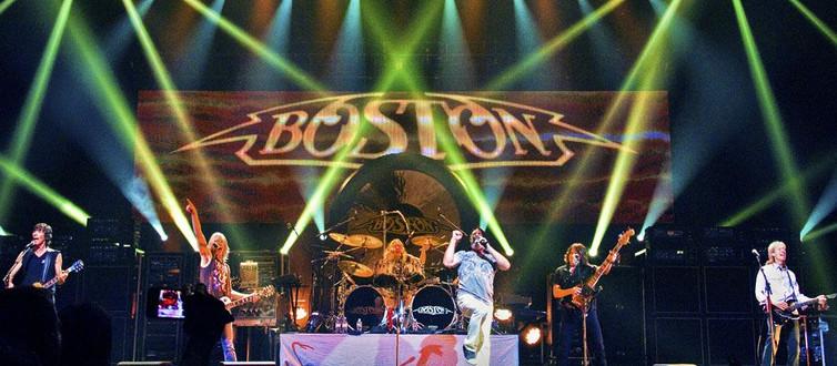 Higher Power- Boston's timeless tribute to desperate souls leaning on God