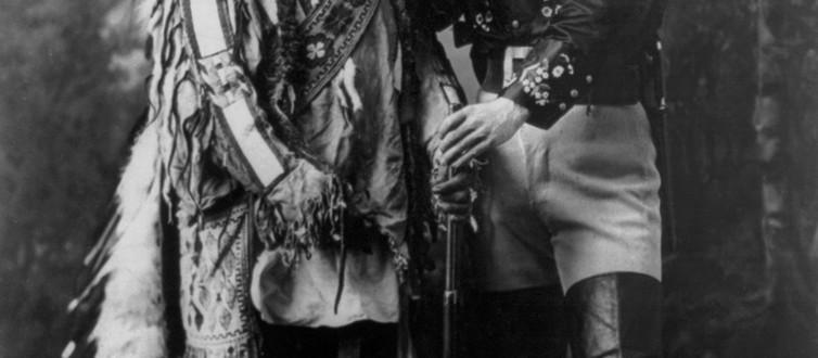 The Catholic Defender: Medal of Honor, Catholic Convert, Buffalo Bill