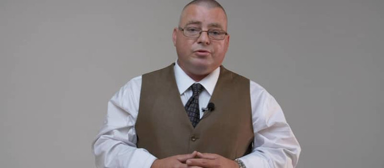 Deepertruth Member Terry Delp: Lets Unite Against The Enemy
