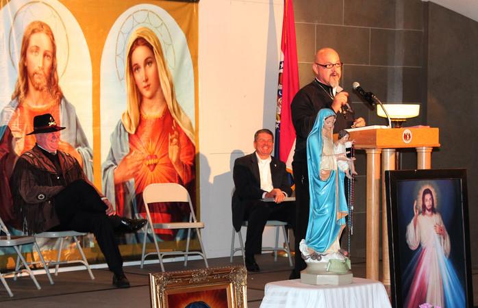 The Catholic Defender: Making America Holy (Great) Again