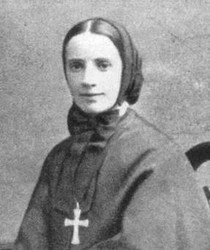 The Catholic Defender: The St. Frances Xavier Cabrini Story.