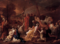 The Catholic Defender: The Cross is our Sign of VICTORY