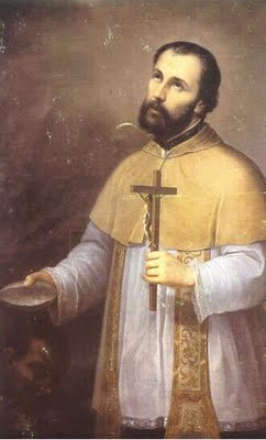 The Catholic Defender: St. Peter Claver, Man Of Many Conversions