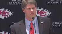 The Catholic Defender: Thank you Clark Hunt, CEO and Owner of the Kansas City Chiefs