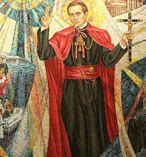 The Catholic Defender: The St. John Neumann Story