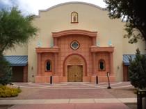 The Catholic Defender: Sierra Vista's St. Andrew Catholic Church honors Saint Andrew Kim Taegon