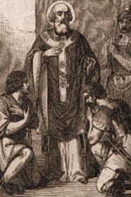 The Catholic Defender: St. Callistus I,The 15th Successor of Peter (217-222)