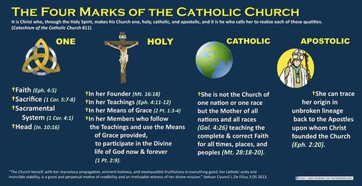 The Catholic Defender: Apostolic Succession and the Deposit of ...