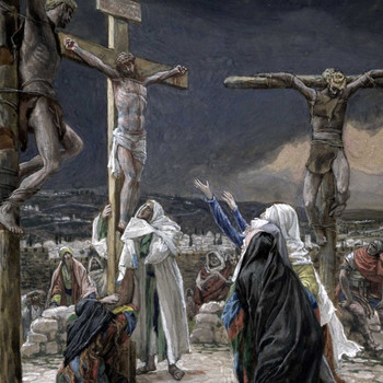 The Catholic Defender: The Greatest Object of Love is the Crucifix