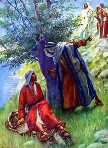 The Catholic Defender: The Apostle St. Bartholomew, follower of Christ