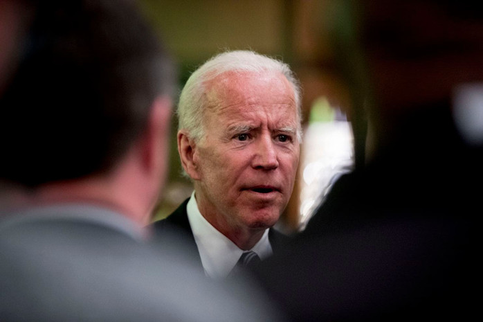 The Catholic Defender: The lies of Joe Biden during the 1st Debate.  There were 33 of them.