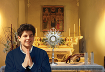 The Guardian Angel: Miracles of the Eucharist across the world