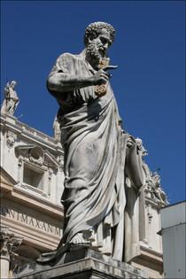 The Catholic Defender: The Faith Blaster