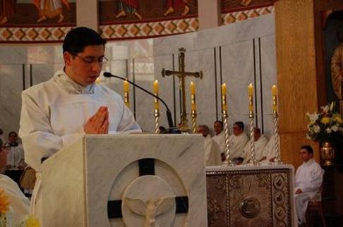 The Guardian Angel: Eucharistic Miracle, LIÈGE, BELGIUM