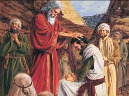 The Catholic Defender: The Great Commission of Jesus Christ