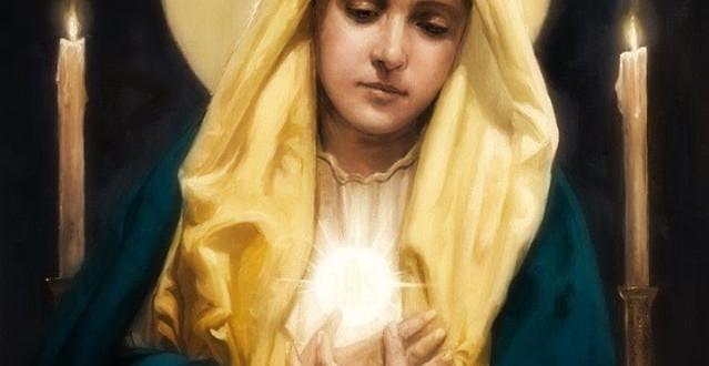 The Catholic Defender: The Memorare Prayer