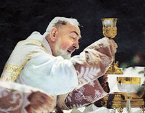 The Catholic Defender: St. Padre Pio and his story