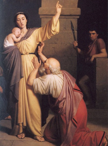 The Catholic Defender: The Saint Perpetua and Felicity story